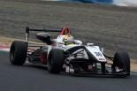 国内レース他 | 全日本F3岡山テスト:山下健太が総合ベストをマーク。上位は僅差