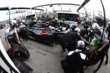F1 | バトン「判断ミスなくし、マクラーレン・ホンダの実力を発揮したい」