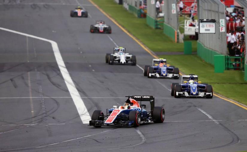 F1 | マノー「開幕戦は期待以下だったが、追い上げの準備はある」