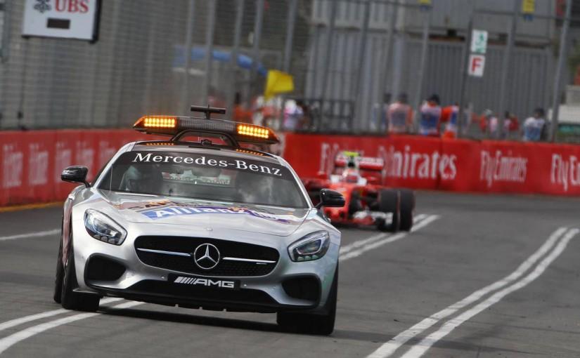 F1 | FIA、無線制限は安全面で問題ありとの主張を受け入れず