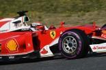 F1 | ウルトラのライコネンが最速。ホンダは走れず