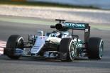F1 | メルセデス、Sダクトノーズ「ブルース」を初テスト