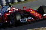 F1 | 「メルセデスに勝てるマシンかどうか、わからない」とライコネン