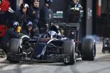 F1 | 「正真正銘の新車」トロロッソ、サインツの発言を否定