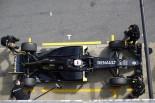 F1 | ルノーが挽回、マグヌッセンが最多周回を走行