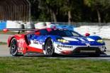 ル・マン/WEC | ディクソン、セブリングでフォードGTをドライブへ