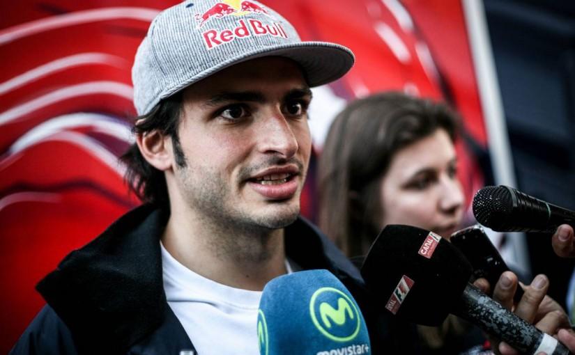 F1 | topic:怒りのトロロッソ代表「何を考えてるんだ」