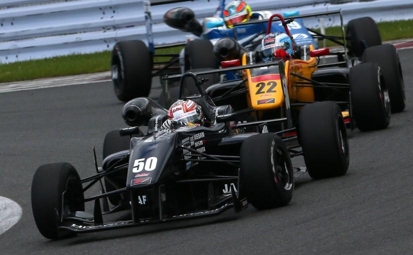 国内レース他 | 千代&マルデンボロ、B-MAXから全日本F3に参戦