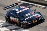 海外レース他 | ロゼンクビスト、DTMメルセデスのリザーブに決定