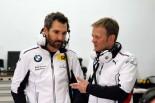 海外レース他 | DTMオフテスト最終日、BMWのグロックが最速タイム