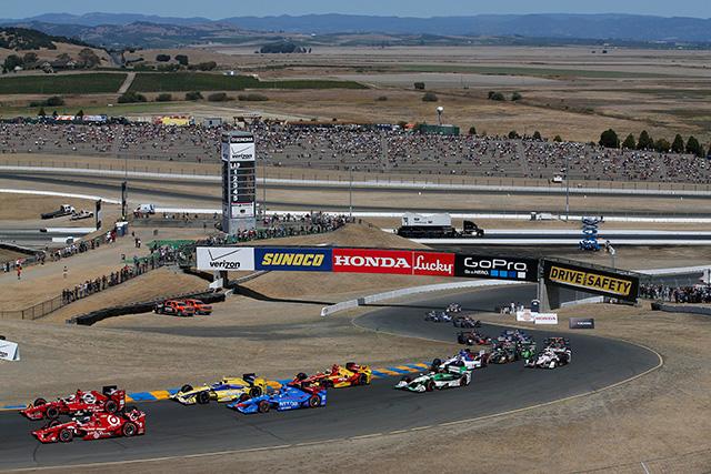 海外レース他   インディ500勝者らが、インディカーのスチュワードに就任