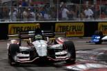 海外レース他 | KVレーシング、インディカー第2戦へ向かう途中にトランスポーターが炎上