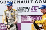 F1 | 「バンドーンは、バトンに負けない」とマグヌッセンが太鼓判