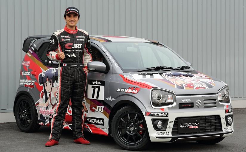 ラリー/WRCニュースアルトワークスでJRC参戦の番場彬、軽さと機動力を武器に王座目指す関連のニュースラリー/WRC News Ranking本日のレースクイーンPhoto Ranking
