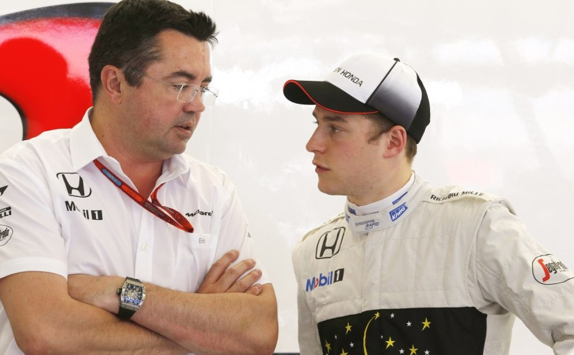 F1 | マクラーレン・ホンダのドライバー契約に注目集まる。新星バンドーン登場で