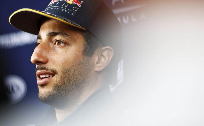 F1 | リカルド「マクラーレンの速さに驚いた。レースでは勝ちたい」:レッドブル バーレーン金曜