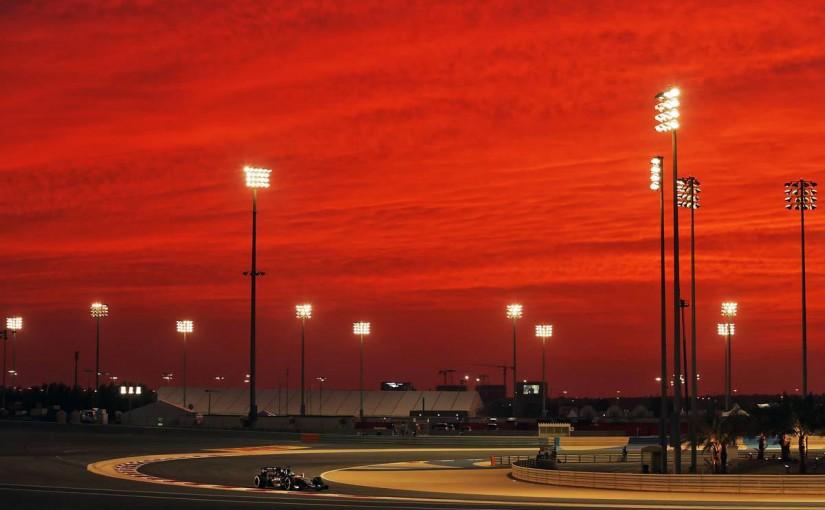 F1 | 「タイヤを選べるよりグリッドが上の方がいい」:Fインディア バーレーン土曜