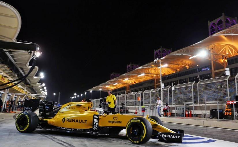 F1 | マグヌッセンに厳罰。釈明認められずピットレーンスタートに