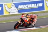 MotoGP | MotoGP第2戦アルゼンチンGP初日:マルケスが総合トップ。王者ロレンソは苦戦
