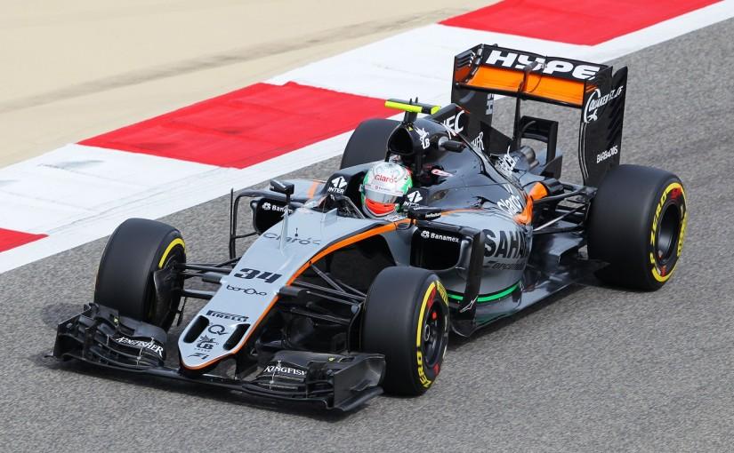 F1   セリス「コースオフの後は車を無傷で返すことを優先した」:Fインディア バーレーン金曜