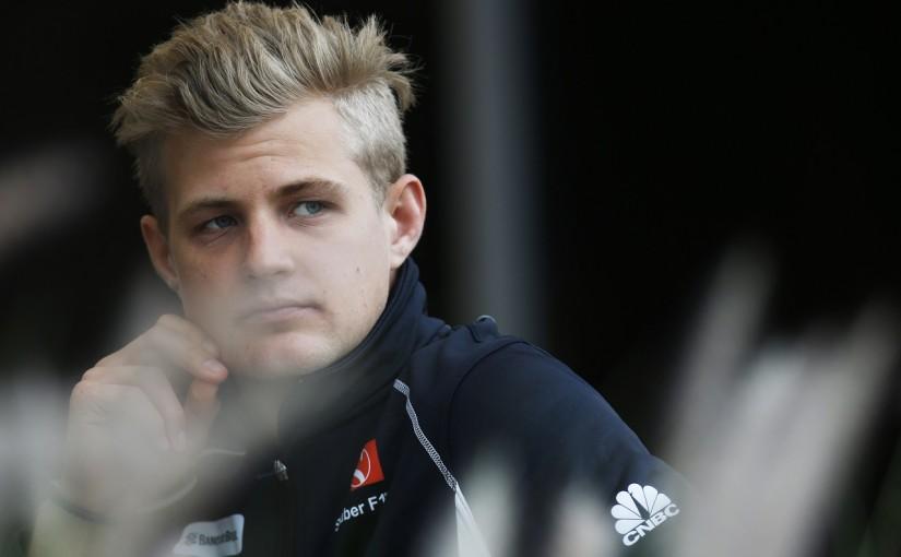F1   「とにかく周回数を稼ぐという目標を達成」:ザウバー バーレーン金曜