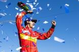 フォーミュラE第6戦ロングビーチePrix ルーカス・ディ・グラッシ(アプト・シェフラー・アウディ・スポート)