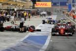 F1 | 中国GPで「タイム合算方式」予選を導入か、今週木曜に採決