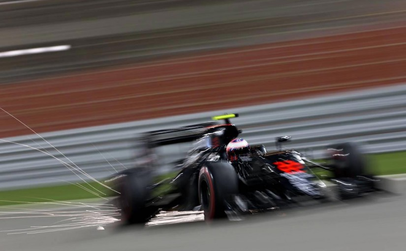 F1 | ホンダ「もっといい予選パフォーマンスを期待していた」/バーレーン土曜