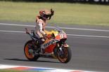 MotoGP | MotoGP第2戦アルゼンチンGP予選:マルケスが転倒も今季初のポールポジション獲得