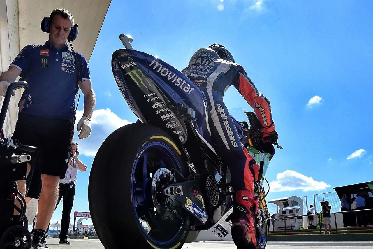 MotoGP第2戦アルゼンチンGP、予選トップ3コメント