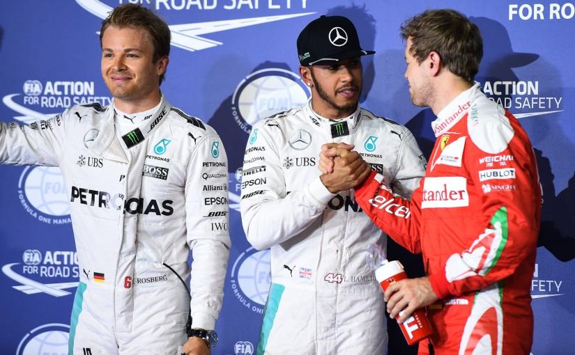 F1 | ジャン・トッド「新予選方式には改善の余地がある」