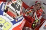 MotoGP | イアンノーネ、ドビジオーゾとのクラッシュで次戦3グリッド降格
