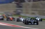 F1 | 今宮純の決勝インプレッション:「スマート戦略」を貫いたロズベルグ、ダメ押しの最速ラップ