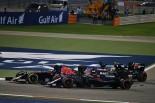 F1 | サインツJr.「チェコから事故について謝罪があった」