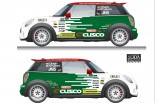 ラリー/WRC | MINI、今季のJRC参戦体制発表。マシンとチーム名を変更