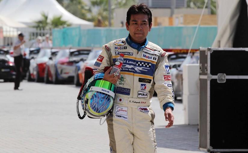 海外レース他 | 小林賢二がポルシェ・スーパーカップのモナコ戦にスポット参戦へ