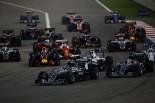 F1 | 中国GP 22人のタイヤ選択発表。ハミルトン/ロズベルグ/フェラーリ勢が戦略分ける。グロージャン、再びアグレッシブに