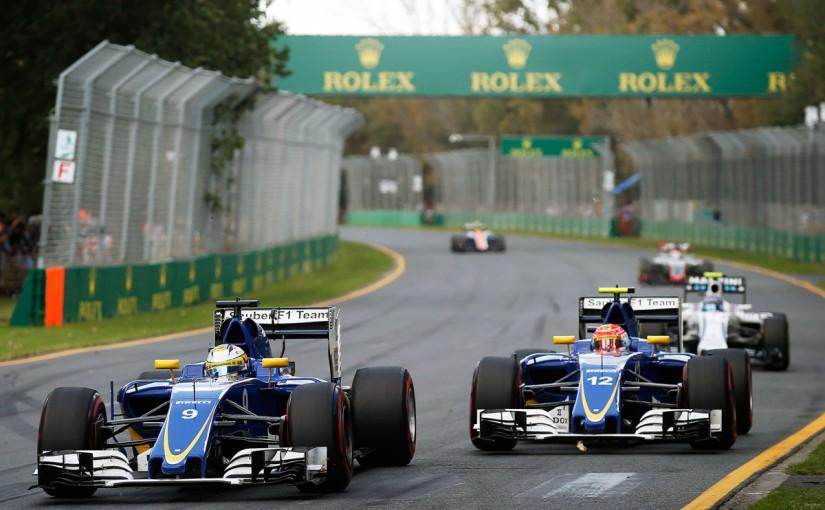 F1 | ザウバー、エリクソンのスポンサーから「前払い」で中国GP欠場を回避