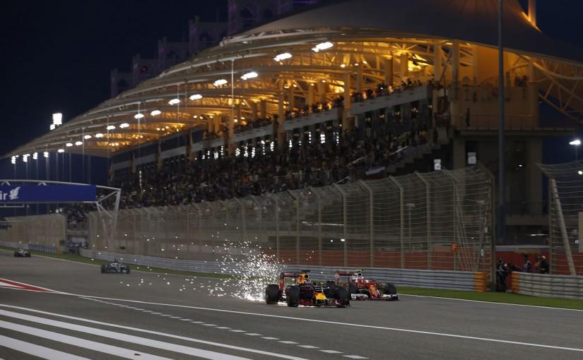 F1 | フェラーリ代表、ライコネンの走りに大興奮。「勝利逃した」悔しさも