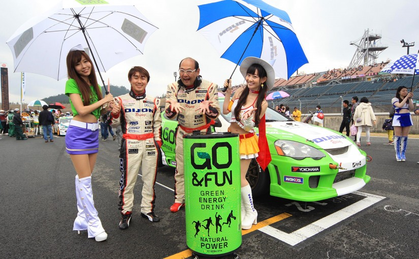 国内レース他 | スーパー耐久シリーズ第1戦もてぎ・DIJON Racingレースレポート