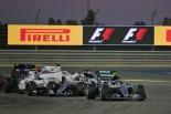 F1 | 考察:バーレーン1周目の事故、ボッタスにペナルティを与えるべきではなかった