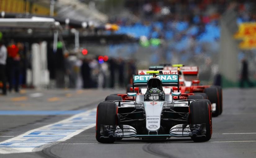F1 | 2015年予選システム復活が決定。全チームの要請にFIA側が折れる