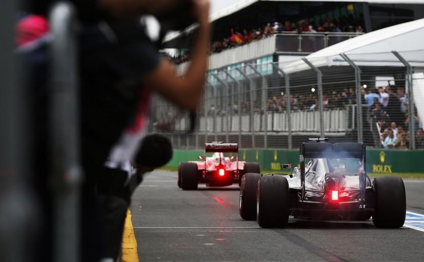 F1   F1、「浅はかな規則変更」を猛省しつつ、予選新システムを改めて検討