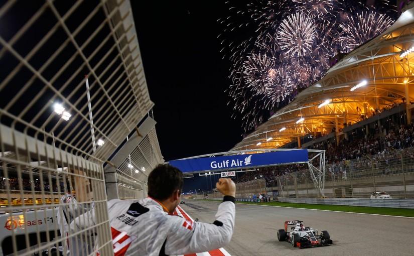 F1 | ハース「グロージャンの能力は支払いに見合う価値がある」