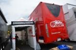 GOODSMILE RACING & Team UKYOの新ホスピバス