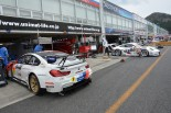 Studie BMW M6とExcellence Porsche