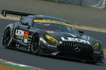 2016スーパーGT第1戦岡山 LEON CVSTOS AMG-GT