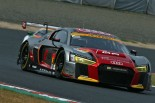 2016スーパーGT第1戦岡山 Hitotsuyama Audi R8 LMS