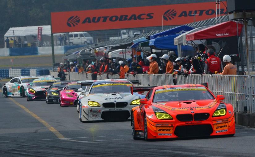 スーパーGT | GT300とブランパンGTの上位が対決!? 中国でGT3による交流戦の計画