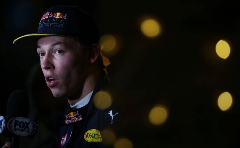 F1 | 「低温がバーレーン予選でのクビアト不振の原因」とホーナー